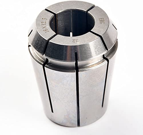 lowest ERG32 16×12.5 discount Advanced Formula Spring Steel Collet Sleeve Tap,For Lathe CNC Engraving Machine & high quality Lathe Milling Chuck outlet sale