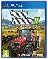 農業シミュレータ17(PS4)