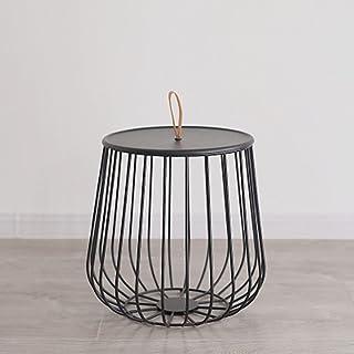 CJDM Table Basse de Salon Simple chez l'habitant, Combinaison de Petite Table Basse à la Maison, Table Basse géométrique e...