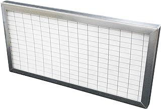 2 G4 Brizz Contenu Filtres compatibles VMC UNELVENT ORKA et ORKA HR