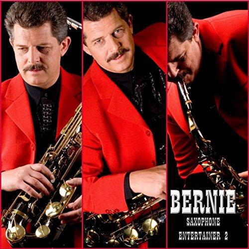 Bernie Saxophone Entertainer 2