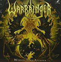 Worlds Torn Asunder by Warbringer (2012-08-03)