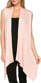 KLJR-Women Lace Patchwork Solid-Color Mid Long Plus-Size Cardigan