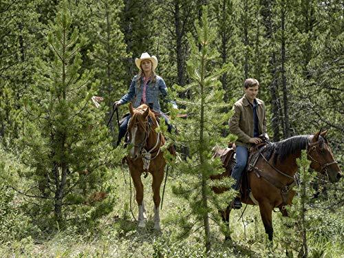Der General und der Cowboy