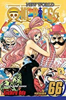 One Piece, Vol. 66 (66)