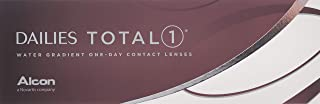 Dailies Total One water gradiant contact lenses pack/30 +2.50