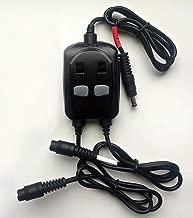 California Heat 12V Dual Portable Temperature Controller