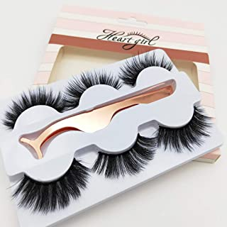 Best fake mink lashes Reviews