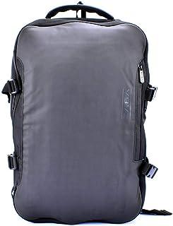 ساغا حقيبة ظهر للجنسين ، رمادي