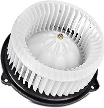 FAERSI HVAC Plastic Heater Blower Motor with Fan Cage Compatible with 2001-2005 Honda Civic/2001-2005 Acura EL/2002-2006 Honda CR-V/2003-2011 Honda Element