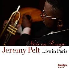 Best jeremy pelt noir en rouge live in paris Reviews