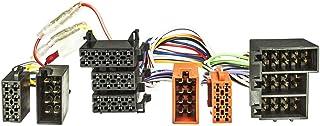 tomzz Audio 7339 001 T Kabel ISO kompatibel mit Opel ISO 26 PIN bis 2004 zur Einspeisung von Freisprecheinrichtung ISO Verstärker für THB Parrot Dabendorf i sotec Match