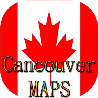 Maps of Greater Vancouver