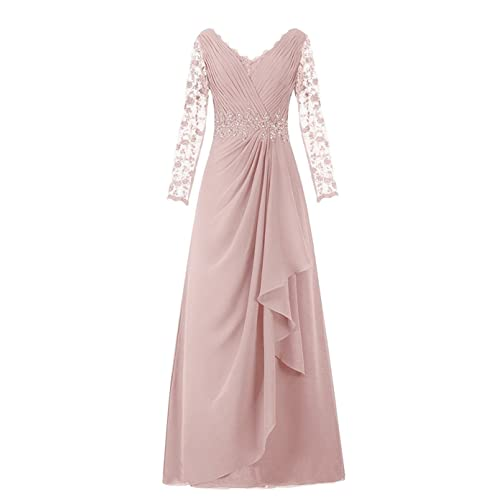 Rose Mother of the Bride Dresses