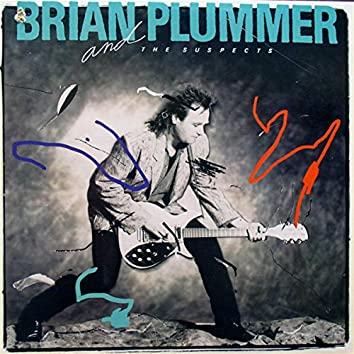 Brian Plummer And The Suspects