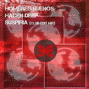 Suspiria (Club Edit Mix)