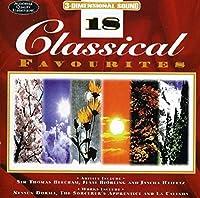 18 Classical Favourites Sampler