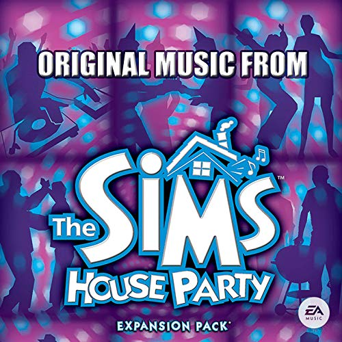 The Sims: House Party (Original Soundtrack)