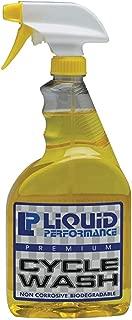 Liquid Performance Cycle Wash (Single / 32oz)