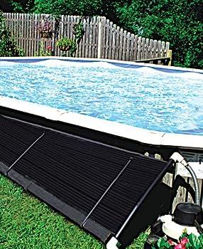 SunHeater 20-Ft. Universal Solar Pool Heater