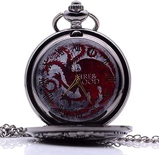 targaryen pocket watch
