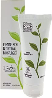 Devita Evening Rich Nutritional Moisturizer -- 2.5 fl oz