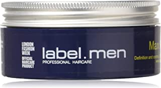 Label.M Men's Max Wax, 1.7 Ounce