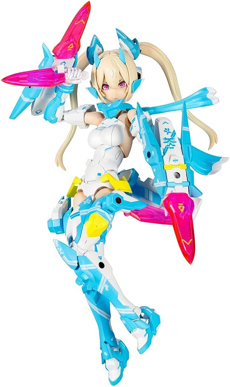 Kotobukiya KP465 Megami Device Asra Ninja Aoi Figure Model Kit