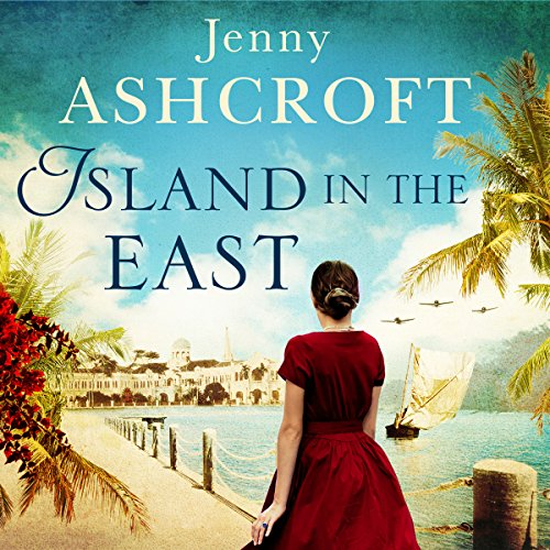 Couverture de Island in the East
