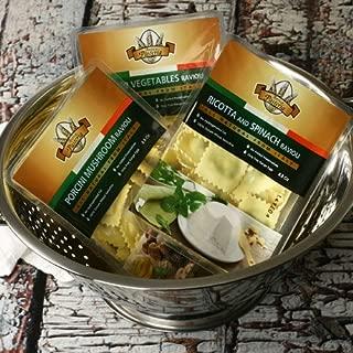 Antica Pasteria Fresh Pasta - Ricotta and Spinach (8.8 ounce)