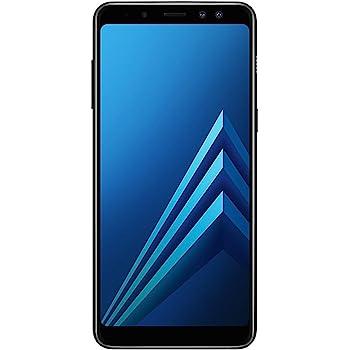 Samsung Smartphone Galaxy A8 32 GB Black: Amazon.es: Electrónica