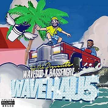 Dj Nick Presents WAVEHAU5