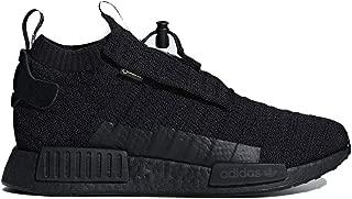 adidas Men's NMD_TS1 PK GTX Triple Black AQ0927