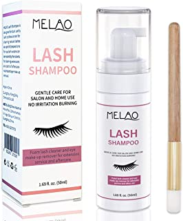 Oil Free Cleanser For Eyelash Extensions