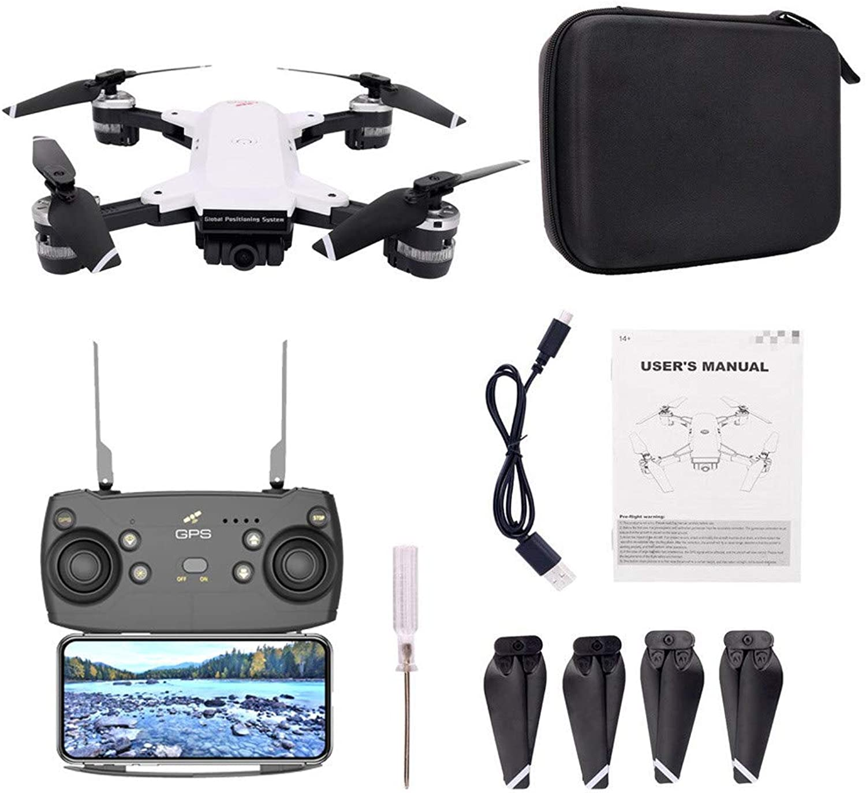 Seleccione de las marcas más nuevas como Tensay YH-19G YH-19G YH-19G RC Drone GPS WiFi FPV 1080P Cámara Gran Angular Quadcopter Altitud Hold  el mas de moda