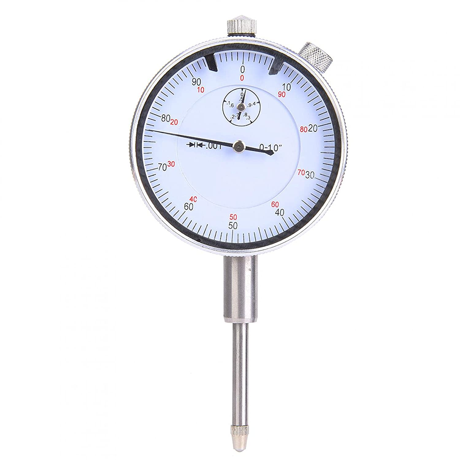 Dial Indicator - 1in Resol Clearance SALE latest Limited time Precision High 0.001in