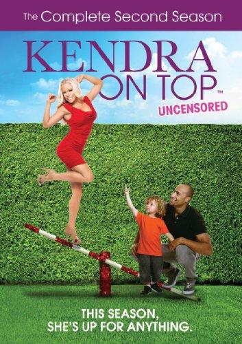 Kendra on Top: Season 2