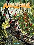 Amazonie - Tome 5 - Amazonie - Tome 5