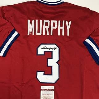 dale murphy jersey