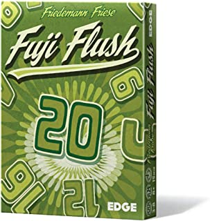 Edge Entertainment - Fuji Flush (EDG2F10