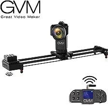 Best camera crane slider Reviews