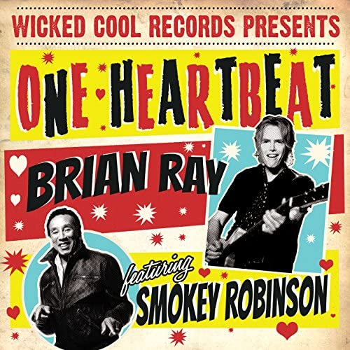 Brian Ray feat. Smokey Robinson