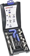Helical Thread Repair Kit, 5/16-18, 20 Pcs