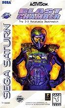 Blast Chamber - Sega Saturn