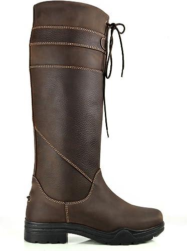 Brogini - Stiefel de equitación para damen