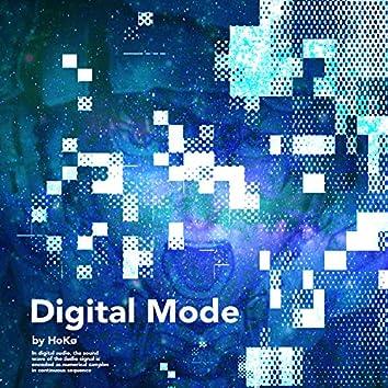 Digital Mode