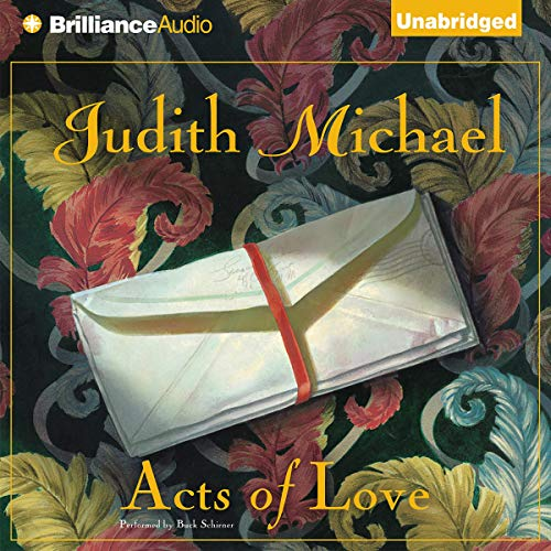 Acts of Love audiobook cover art