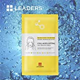 Leaders Insolution Collagen Lifting Skin Renewal Mascarilla Facial De Colageno Efecto Lifting - 25 ml.