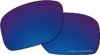 Lentes de repuesto compatibles con gafas de sol Oakley Holbrook
