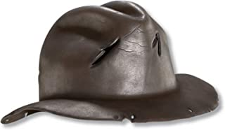 Forum Novelties - Freddy Adult Eva Molded Fedora